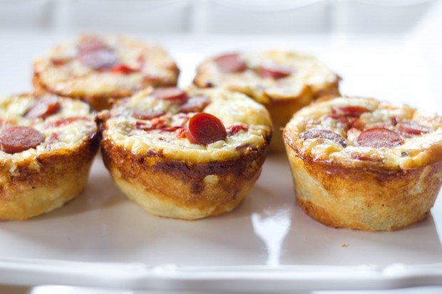the best mini quiche you will ever have