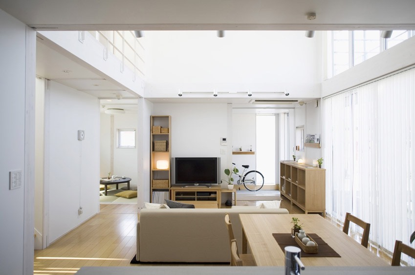 The Muji House BluebirdKisses