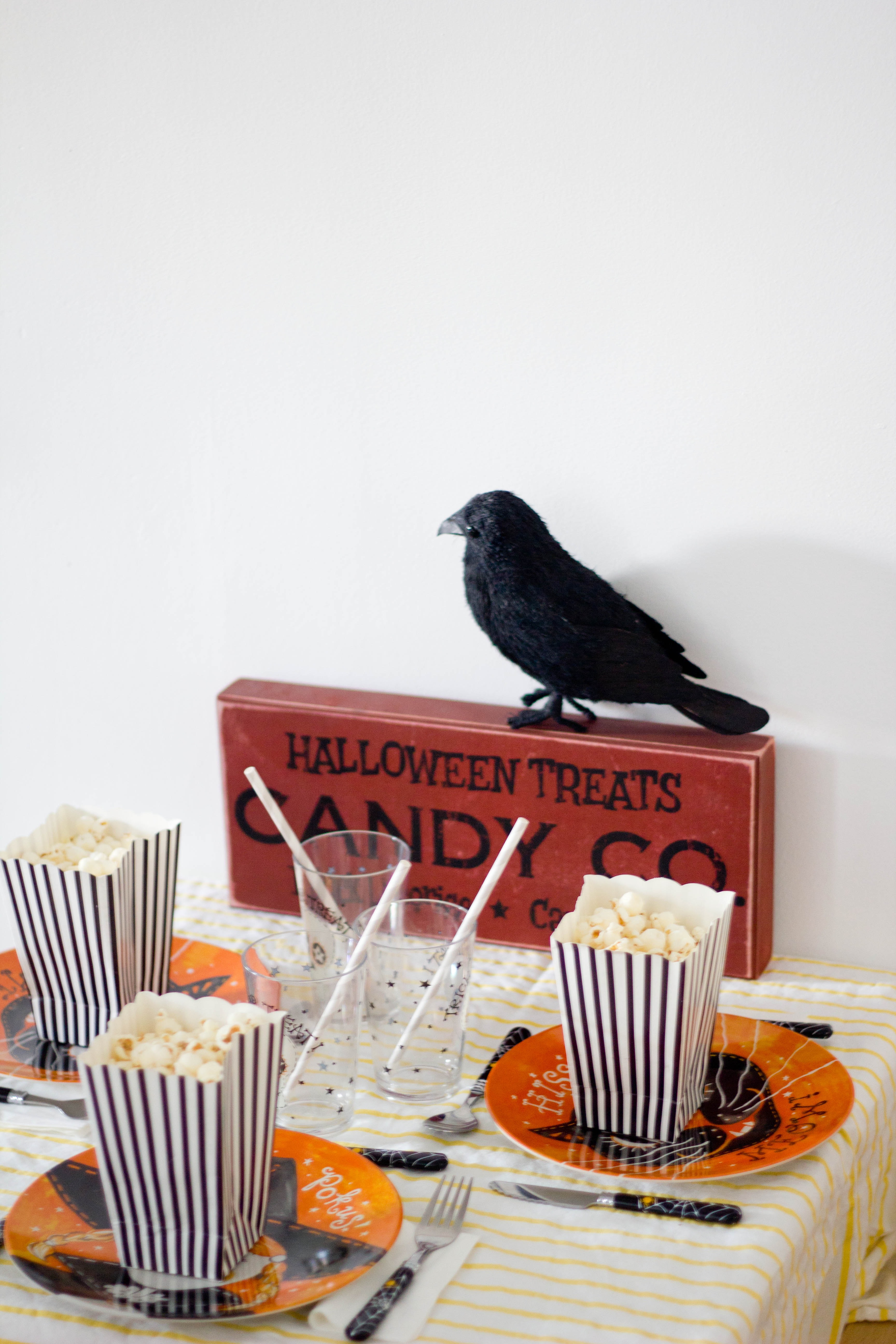 The Best Halloween Party With Pottery Barn Kids