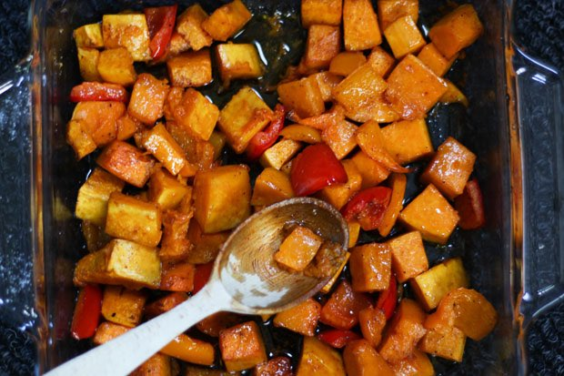 roasted-squash-and-chickpea-salad