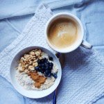 healthy breakfast ideas bluebird kisses challenge