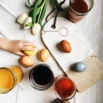 natural egg dye recipe