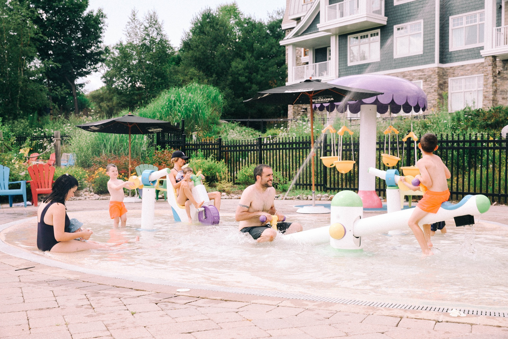 kiddie-pool-at-the-marriott