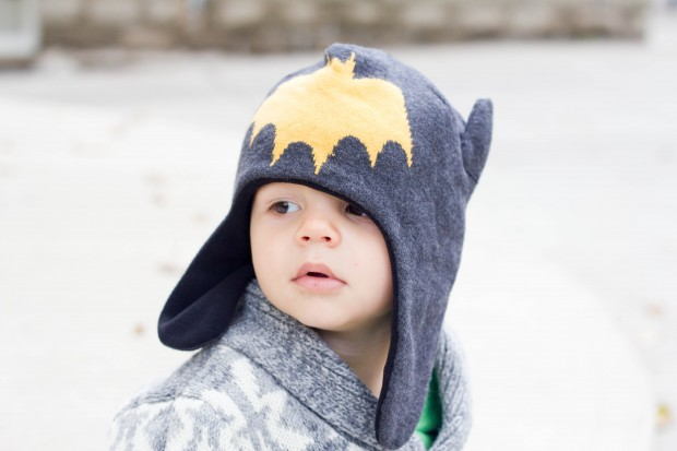 4efe39e9e92 batman hat for toddlers